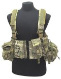 LBT-1961G Load Bearing Chest Rig