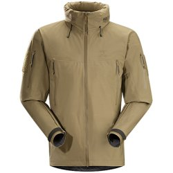 画像1: ARC'TERYX LEAF Alpha Jacket Gen 2