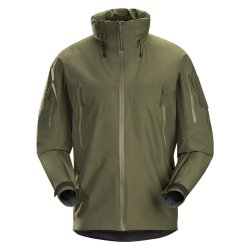 画像3: ARC'TERYX LEAF Alpha Jacket Gen 2