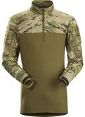ARC'TERYX LEAF Assault Shirt LT MultiCam