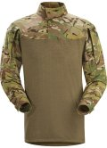 ARC'TERYX LEAF Assault Shirt FR MultiCam