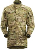 ARC'TERYX LEAF Recce Shirt LT MultiCam
