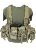 LBT-1961A Load Bearing Chest Rig