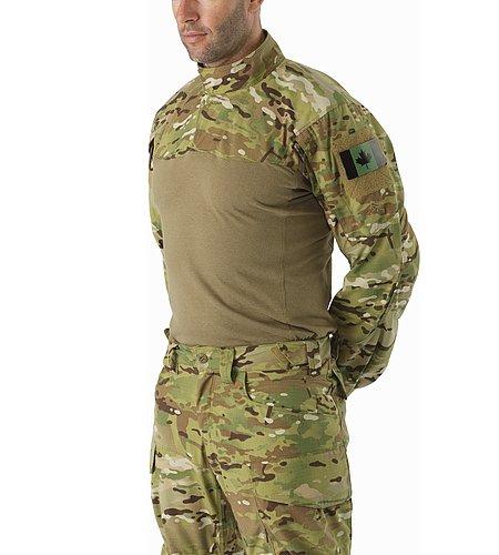 e0529ccdc73d1 ARC'TERYX LEAF Assault Shirt AR - ミリタリー専門店・KJ TACTICAL